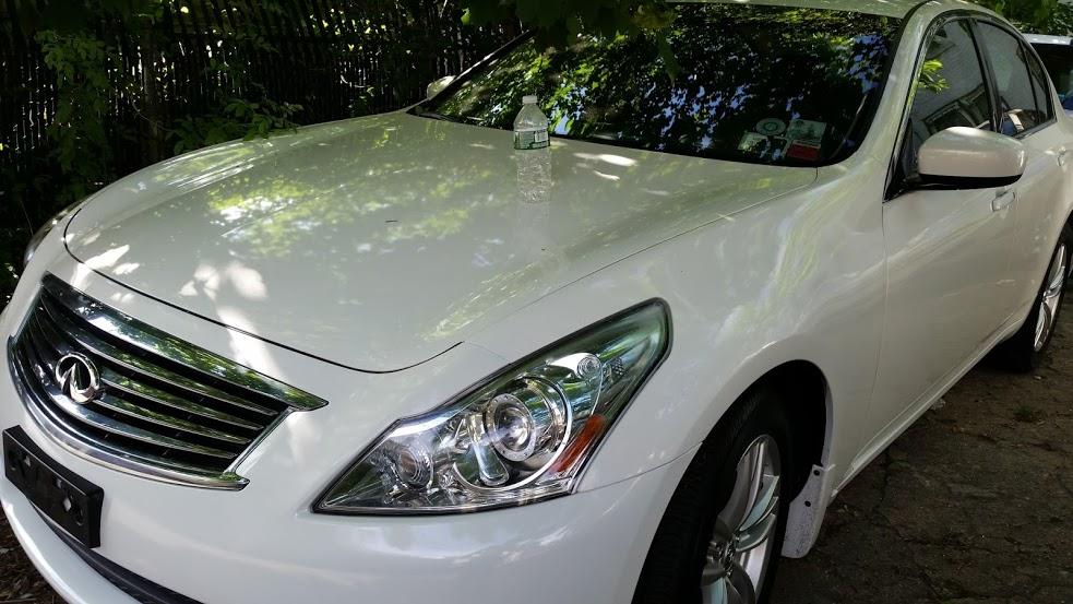 2013 Infiniti G37X Sedan│23K Mi. @ $16,995 for sale