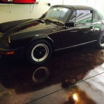 1978 Porsche SC Targa for sale