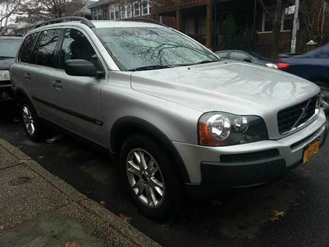 2004 Volvo XC 90│82K Mi. @ $6,618 for sale