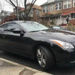 2009 Infiniti G37X AWD Coupe│60K Mi. @ $14,400 for sale