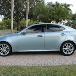 2007 Lexus IS250 for sale