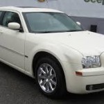 2005 Chrysler 300 Touring for sale