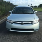 2006 Honda Civic Hybrid for sale