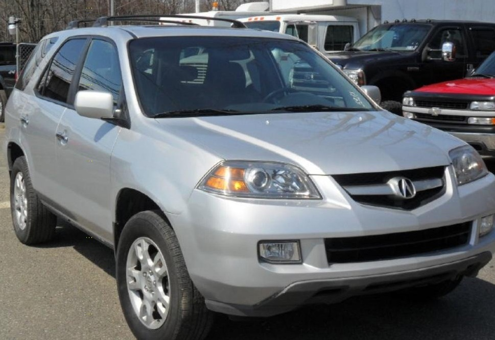 2004 Acura MDX AWD Touring 4dr SUV NAV – $6995 for sale