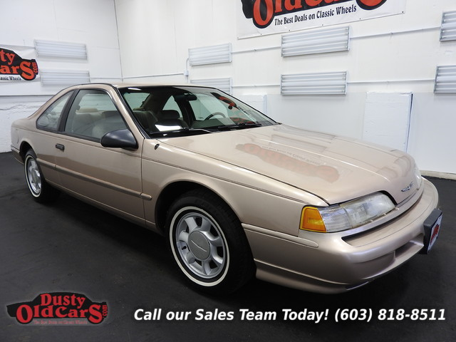 1993 FORD THUNDERBIRD LX $ 3,995 for sale