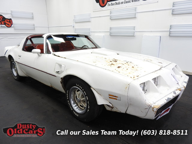 1979 PONTIAC TRANS AM $ 3,499 for sale
