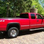 2001 GMC Sierra SLT 2500HD for sale craigslist
