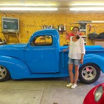 1941 Willys Pickup Truck for sale craigslist