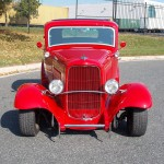 1932 Ford coupe for sale New York