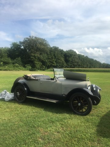 1921 Buick series 21-44 Roadster for sale