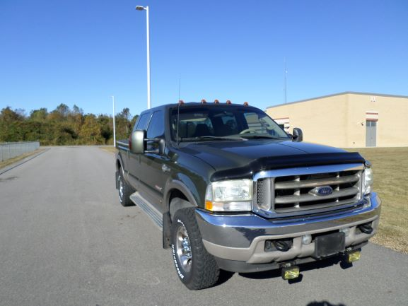 2003 F250 superduty kingranch 6.0 for sale